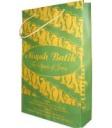 Asyiah Batik, Ukuran 22 x 6,5 x 32 cm, Bahan Kraft Coklat 125 Gr, 2 Warna