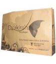 Dzakirah, Ukuran 30 x7 x 23 cm, Bahan Kraft Coklat 125 Gr, Berat 1 Warna, Harga Rp. 1.100,00